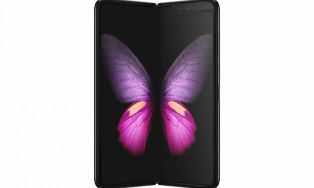 Samsung Fold luidt het begin van het einde van de tablets in?