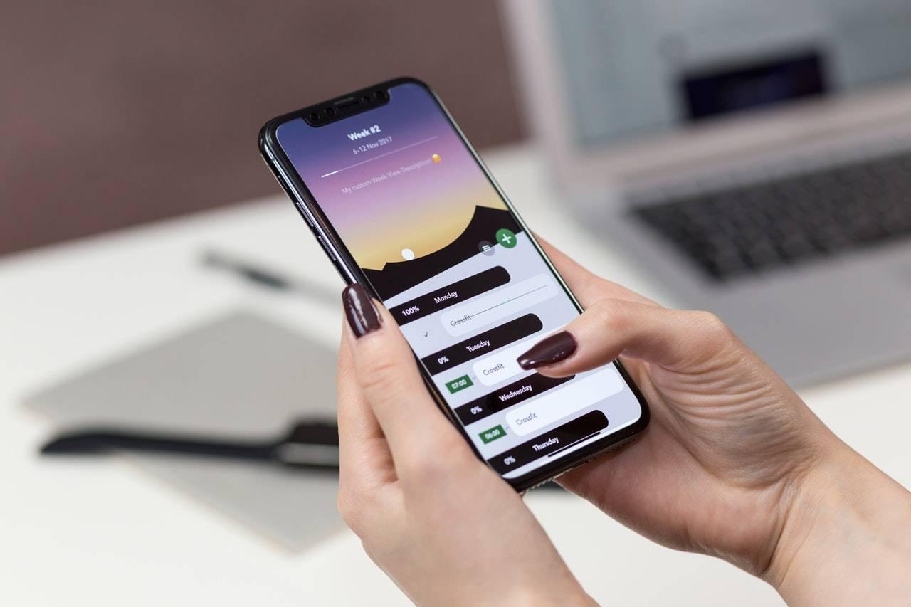 De straling van je smartphone - wat kan je eraan doen?