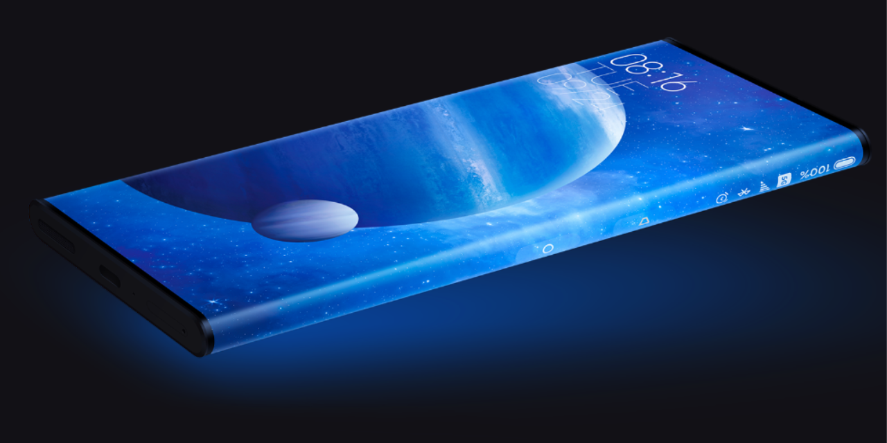 De Mi MIX Alpha van Xiaomi – de beste smartphone of een brug te ver?