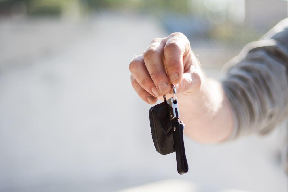 autonoom rijden dankzij 5G techonlogie