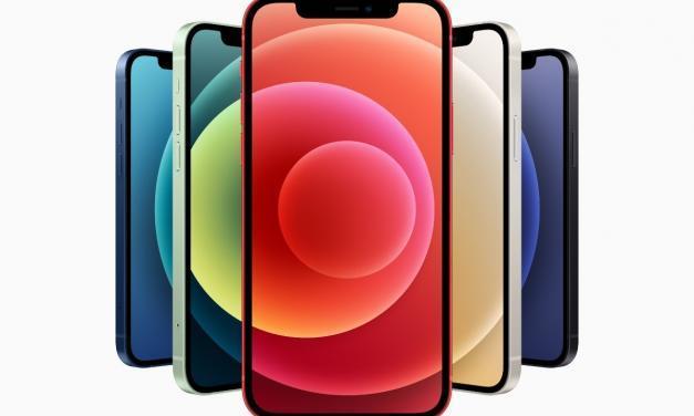 Apple iPhone 12 met 5G – opnieuw een stap vooruit?