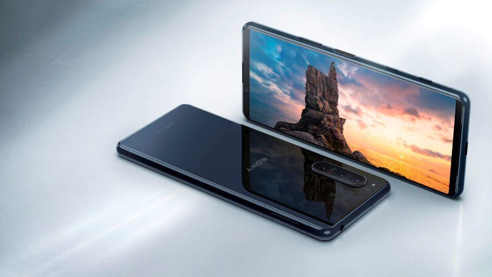 Sony Xperia 2 en 3